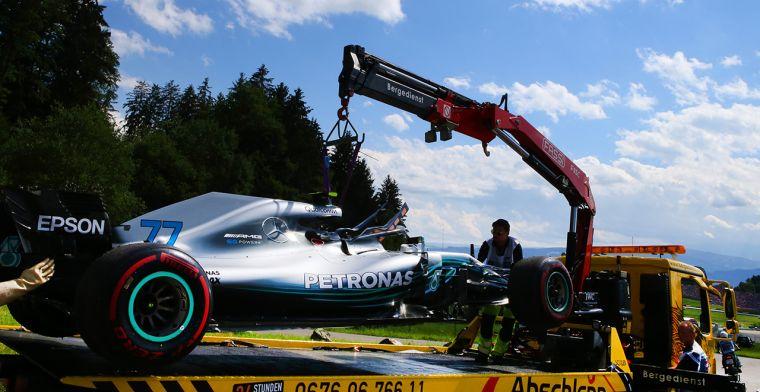 Wolff: 'Tijd voor revanche in Oostenrijk'