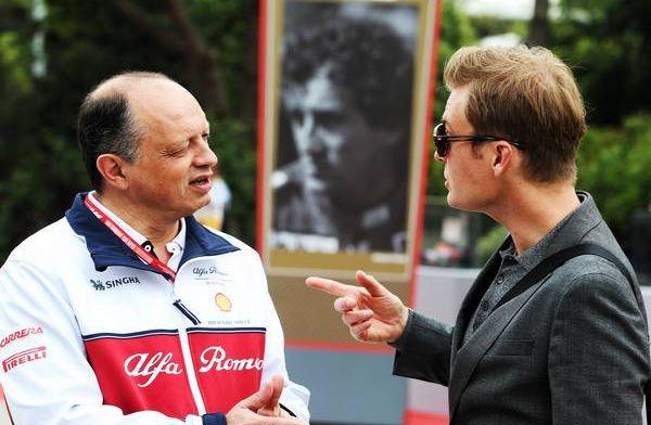 Alfa Romeo richt focus op grote update bij Grand Prix van Groot-Brittannië