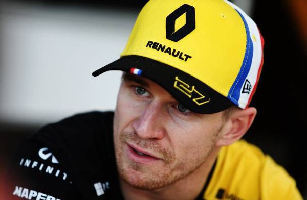 Renault to look at other options than Hulkenberg for 2020 season