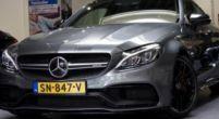 Afbeelding: Mercedes Max Verstappen staat te koop