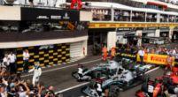 Afbeelding: 'Het is aan de Formule 1 teams de taak om het Mercedes lastig te maken'