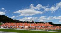 Afbeelding: Weerupdate GP Oostenrijk: Hoge bandenslijtage door hoge temperaturen?
