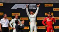 Image: Watch: Mercedes' French Grand Prix debrief