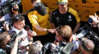"""Afbeelding: Ricciardo: """"Zes punten verliezen teleurstellend, maar er zijn regels in racerij"""""""