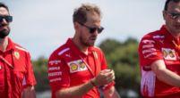 Afbeelding: Robert Doornbos maakt zich zorgen om instelling Sebastian Vettel