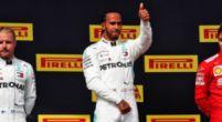 Afbeelding: Verstappen verliest leiding Power Rankings aan Lewis Hamilton