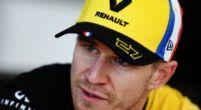 Afbeelding: Hulkenberg opgetogen dat Duitse fans gemakkelijk naar Oostenrijkse GP afreizen