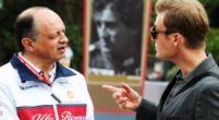 Afbeelding: Alfa Romeo richt focus op grote update bij Grand Prix van Groot-Brittannië