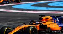 Afbeelding: McLaren nog niet klaar met bedreiging Renault