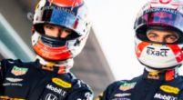 Afbeelding: 'Max Verstappen is de einzelgänger binnen Red Bull Racing'