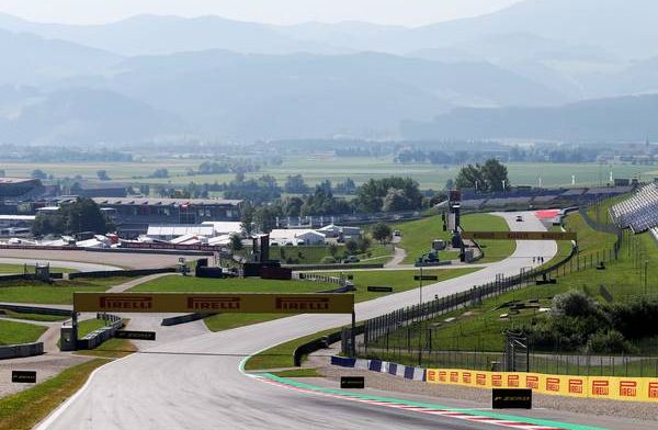 LIVE | Formula 1 2019 Austrian Grand Prix FP1 - Can anyone beat Mercedes?