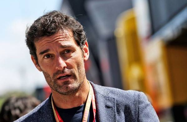 Mark Webber: Vettel still has it