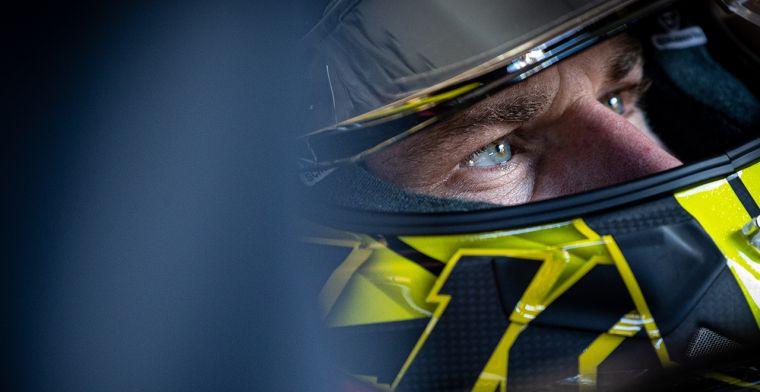Hulkenberg: 'Had McLaren tijdens de race beter verwacht'