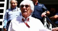 Image: Ecclestone would bring back refuelling to F1 among other things