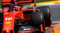 Afbeelding: Leclerc verwacht sterkere performance dan in Frankrijk