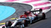 Afbeelding: Raikkonen over straf Ricciardo: 'Eerste straf ter discussie, tweede daarentegen..'