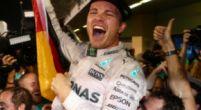 Afbeelding: Nico Rosberg viert 34ste verjaardag