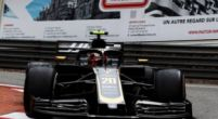 """Image: Magnussen responds to Haas' criticism: """"We're a very young team still"""""""