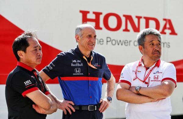 Honda: New upgrade not as powerful as hoped