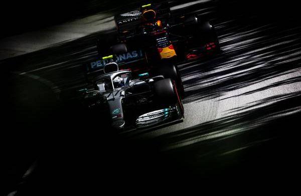 """Marca: """"Honda introduceert al in Hockenheim vierde motor"""""""