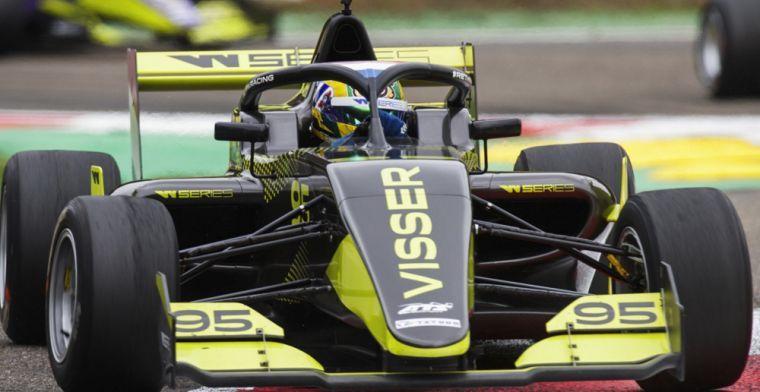 Tweede W Series-weekend op het circuit van Assen: ''We gaan experimenteren''