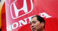 """Afbeelding: Honda heeft maximale bereikt: """"We kunnen niet meer risico nemen"""""""