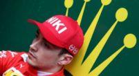 Image: FP2 report | Leclerc tops session as Verstappen, Bottas crash