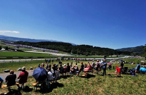 Live | Formula 1 2019 Austrian GP Qualifying - Can Ferrari beat Mercedes to pole?