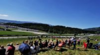 Image: Live | Formula 1 2019 Austrian Grand Prix FP3 - Who will go into qualifying ahead?