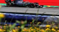 Image: BREAKING: Lewis Hamilton receives grid penalty in Austria!