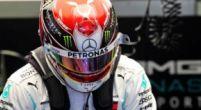 Image: Lewis Hamilton potentially facing grid penalty in Austria!