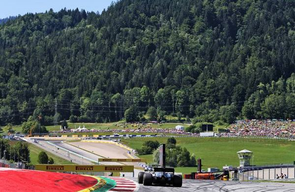 Live | Formula 1 2019 Austrian Grand Prix - Will Leclerc stay ahead of Mercedes?