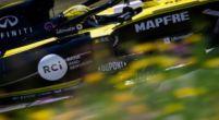 Afbeelding: Renault weer met beide benen op de grond na dramatische kwalificatie