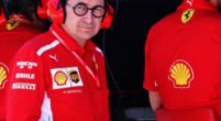 Image: Binotto confident Leclerc will benefit from investigation