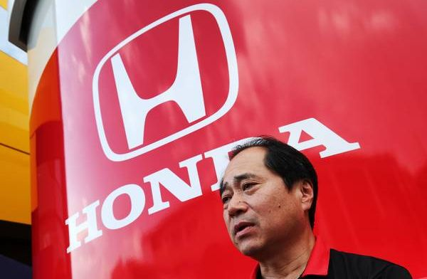 Honda thank fans for support and target more success before the end of the year