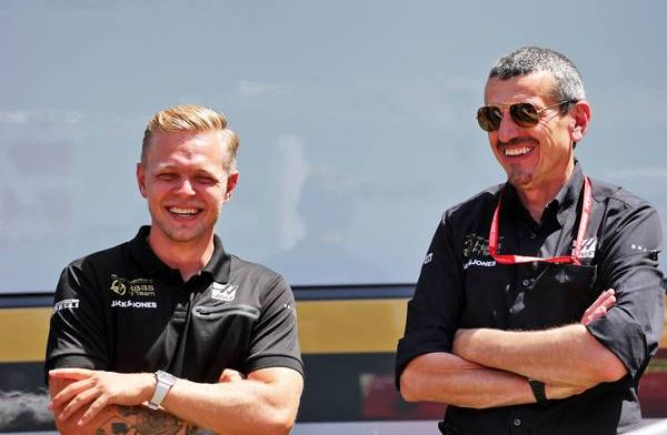Steiner dubs Haas race performance as negatively amazing