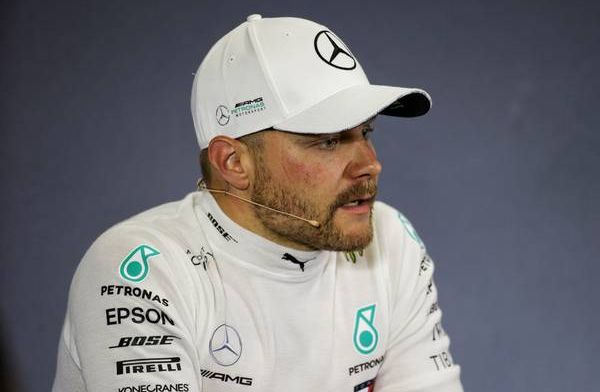 Bottas hopes that Mercedes can bounce back in time for the British Grand Prix