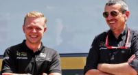 """Image: Steiner dubs Haas race performance as """"negatively amazing"""""""