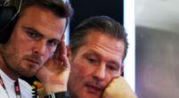 """Afbeelding: Van der Garde over Verstappen: """"Dit was onmenselijk"""""""