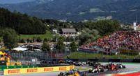 Afbeelding: Rapportcijfers van de teams na de Grand Prix van Oostenrijk