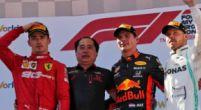Afbeelding: Dit is de stand in het kampioenschap na de Grand Prix van Oostenrijk