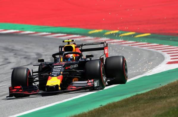 Red Bull say Gasly needs mental Control Alt Delete after struggles