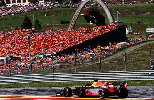 Nederlandse F1-fan wint 100000 tegen 1 met volledige goede voorspelling