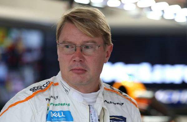 Hakkinen feels Verstappen overtake 'hard but fair'