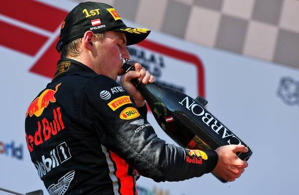 Brundle dubs Verstappen win in Austria a victory for F1