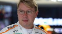 Image: Hakkinen feels Verstappen overtake 'hard but fair'