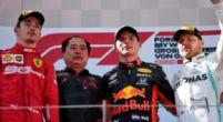 """Afbeelding: Mika Hakkinen: """"Geweldig om Honda weer bovenaan het podium te zien"""""""