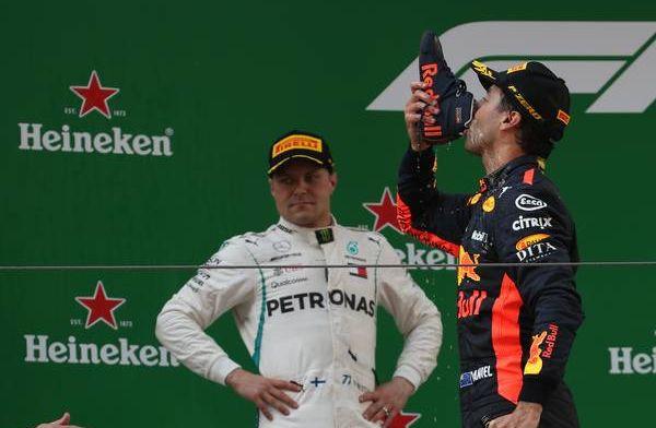 Ricciardo and Bottas on Ferrari wish-list for 2020