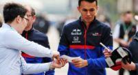 Image: Still smiling after P15: Alex Albon reviews Austrian Grand Prix