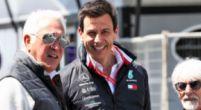 Afbeelding: Toto Wolff reageert op de Formule 1-plannen van Bernie Ecclestone in Oostenrijk!